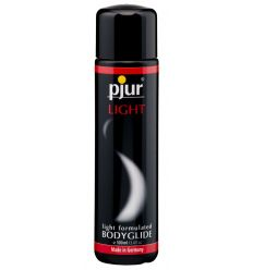 pjur Light bodyglide (100 ml)