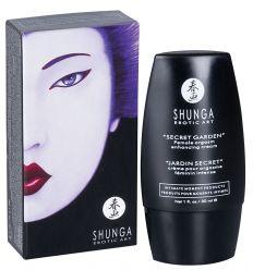 Shunga krém na lepší vzrušení pro ženy 30g