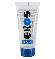 Lubrikant na bázi vody 200ml EROS Aqua