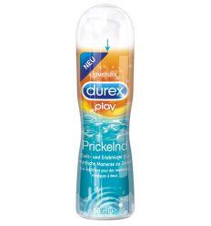 DurexPlay Prickelnd - stimulující lubrikant (50 ml)