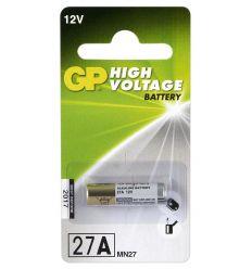 Baterie 12 V (27A, MN27) - 1 ks