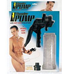 Thunder Pump mit Scherengriff