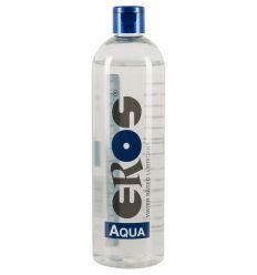 EROS Aqua lubrikant na bázi vody, ve flakónu 500 ml