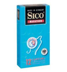 SICO Marathon kondom oddalující vyvrcholení 12ks