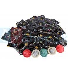 Billy Boy kondomy mix 50ks