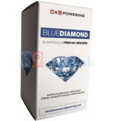 BlueDiamond pro lepší erekci 8ks