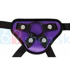 Unisex spodní prádlo fialové