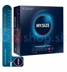 MY SIZE kondomy 64 mm 36ks