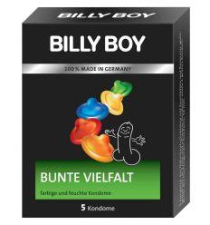 BB Coloured 5 kondom