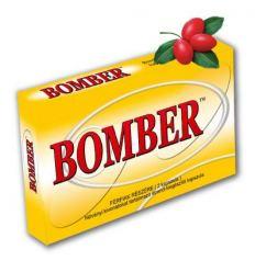 Bomber tabletky pro muže