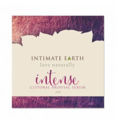 Gel na klitoris Intimate Earth Intense 3ml