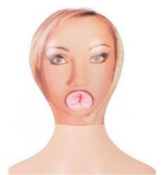 Nafukovací panna YOU2TOYS Love Doll Amy Rose