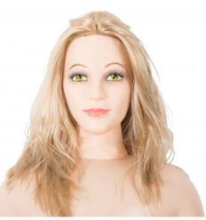 Nafukovací panna Shy Camilla LifeSize Love Doll