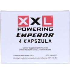 XXL Powering tobolky na zlepšení erekce 4ks