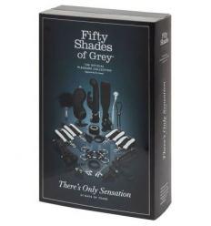 Fifty Shades of Grey luxusní Adventní kalendář 24 dílný