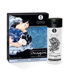 intenzifikačních krém pro páry Shunga Dragon Intensifying Cream