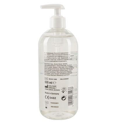anální lubrikační gel Just Glide Anal