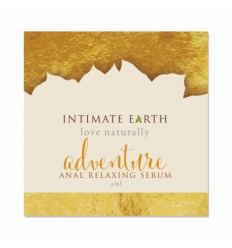 Ošetřující análně sérum Intimate Earth Adventure 3 ml