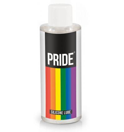 Silikónový lubrikant na análne použitie Gay Pride 100ml