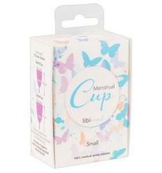 Menstruační kalíšek Viva Cup S malý