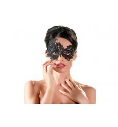 Krajkovaný asymetrická maska ??Cottelli