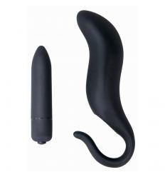 Black Velvet - vibračný hák