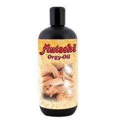Flutschi Orgia - olej