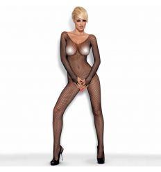 Sexy síťované body Obsessive Bodystocking N109