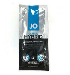 System JO Classic Hybrid - hybridný lubrikant (10ml)