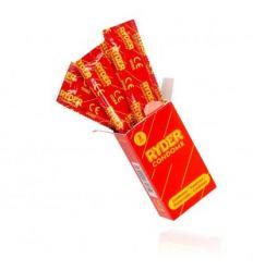Ryder - pohodlné kondómy (3ks)