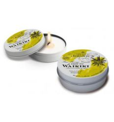Petits Joujoux Waikiki - masážna sviečka - 43 ml (kokos - ananás)