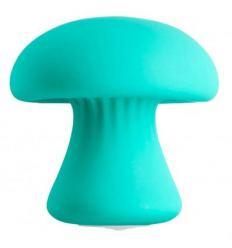 Nabíjecí vibrátor na klitoris Cloud 9 Mushroom