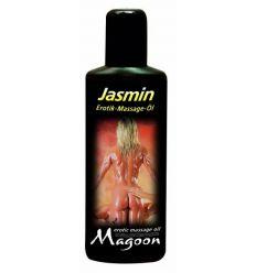 Jasmín masážní olej