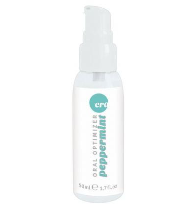 Peprmintový lubrikační gel ideální na orální sex