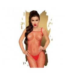 Penthouse Body Search - red
