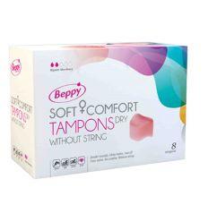 ASHA Beppu SoftComfortTapons 8er dry