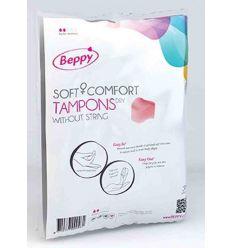ASHA Beppu SoftComfortTampons 30er dry
