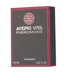 Feromony pro ženy 2ml