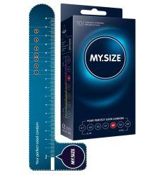 MY SIZE kondomy - 60 mm (10 ks)