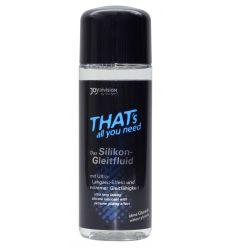 Thats silikonový lubrikant - 100 ml
