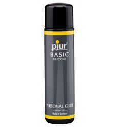 pjur Basic - silikonový lubrikant (100 ml)